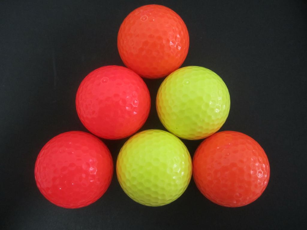 High quality miniature golf ball