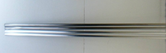 Stepless Golf Putter Shafts